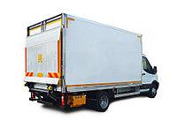 Гидроборта КМВ-STV2 Taillift