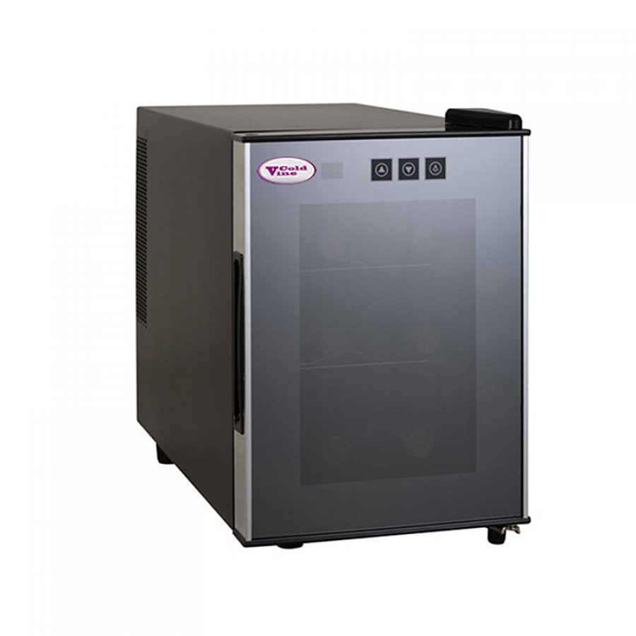 Винный холодильник Cold Vine JC-16BLW.