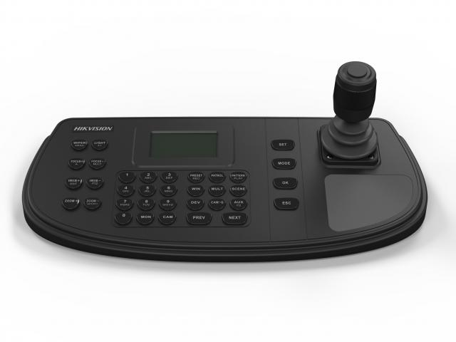 Hikvision DS-1200KI пульт управления PTZ