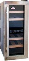 Винный холодильник Cold Vine JC-33D
