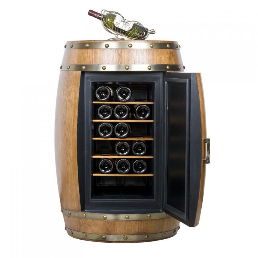 Винный холодильник Cold Vine JW-18B.