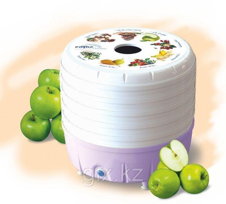 Сушилка для фруктов и овощей Ротор Люкс СШ-023