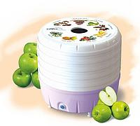 Сушилка для фруктов и овощей Ротор Люкс СШ-023, фото 1