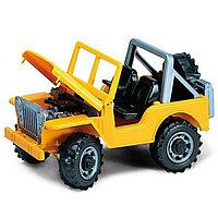 Игрушка BRUDER - Джип Jeep, модель 1:16, фото 1