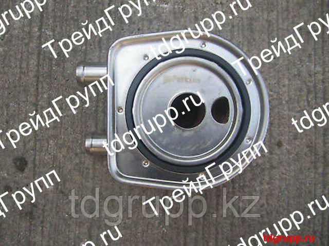 2486A242 Охладитель масляный (Oil cooler) Perkins
