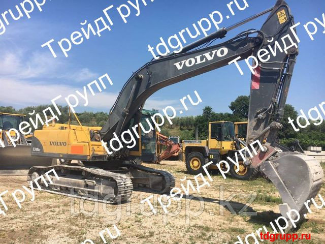 VOE14566211 Водило (Planet Carrier) Volvo EC250D