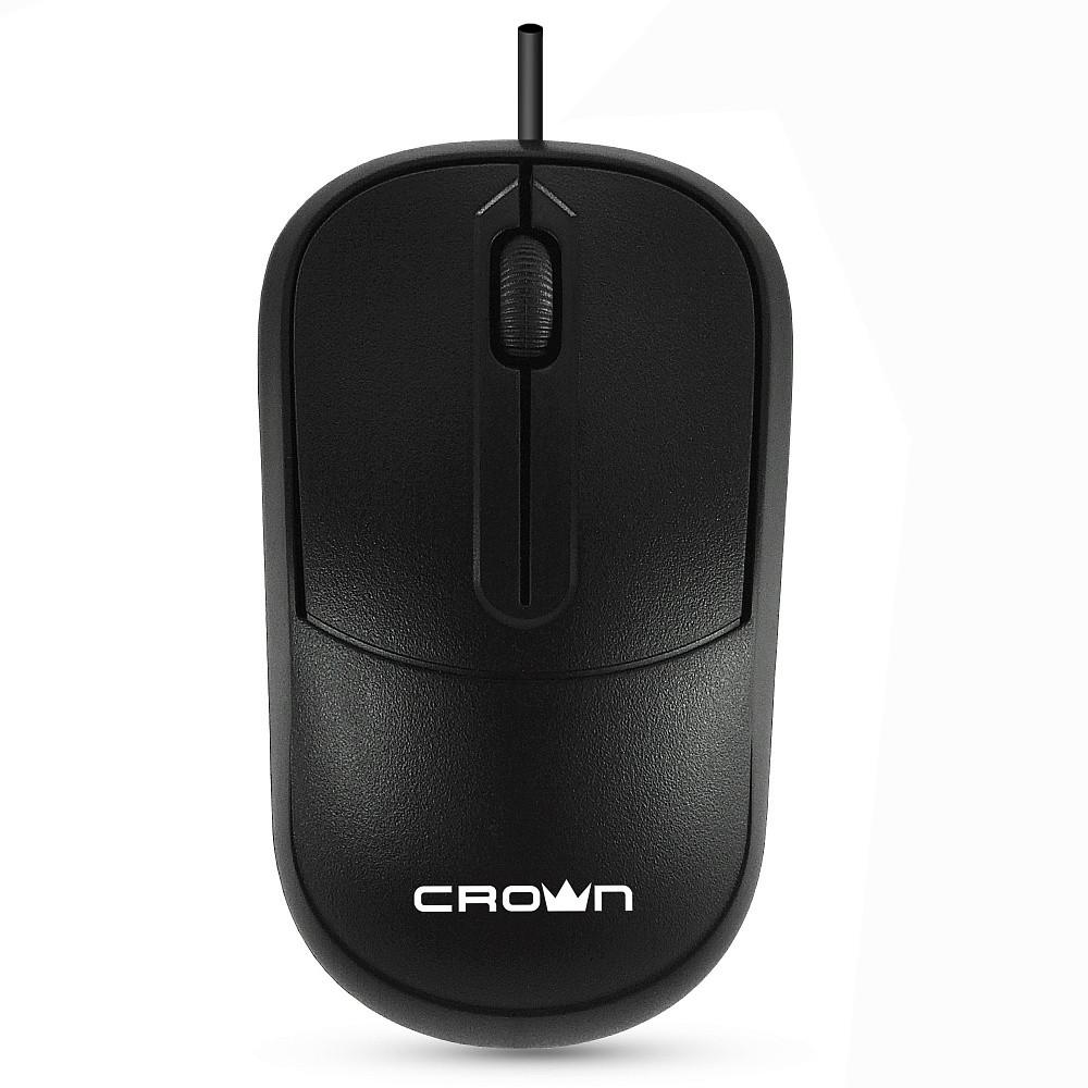 Мышь проводная CMM-129