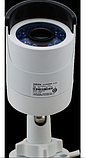 Камера Hikvision с высоким разрешением (Full-HD), фото 2