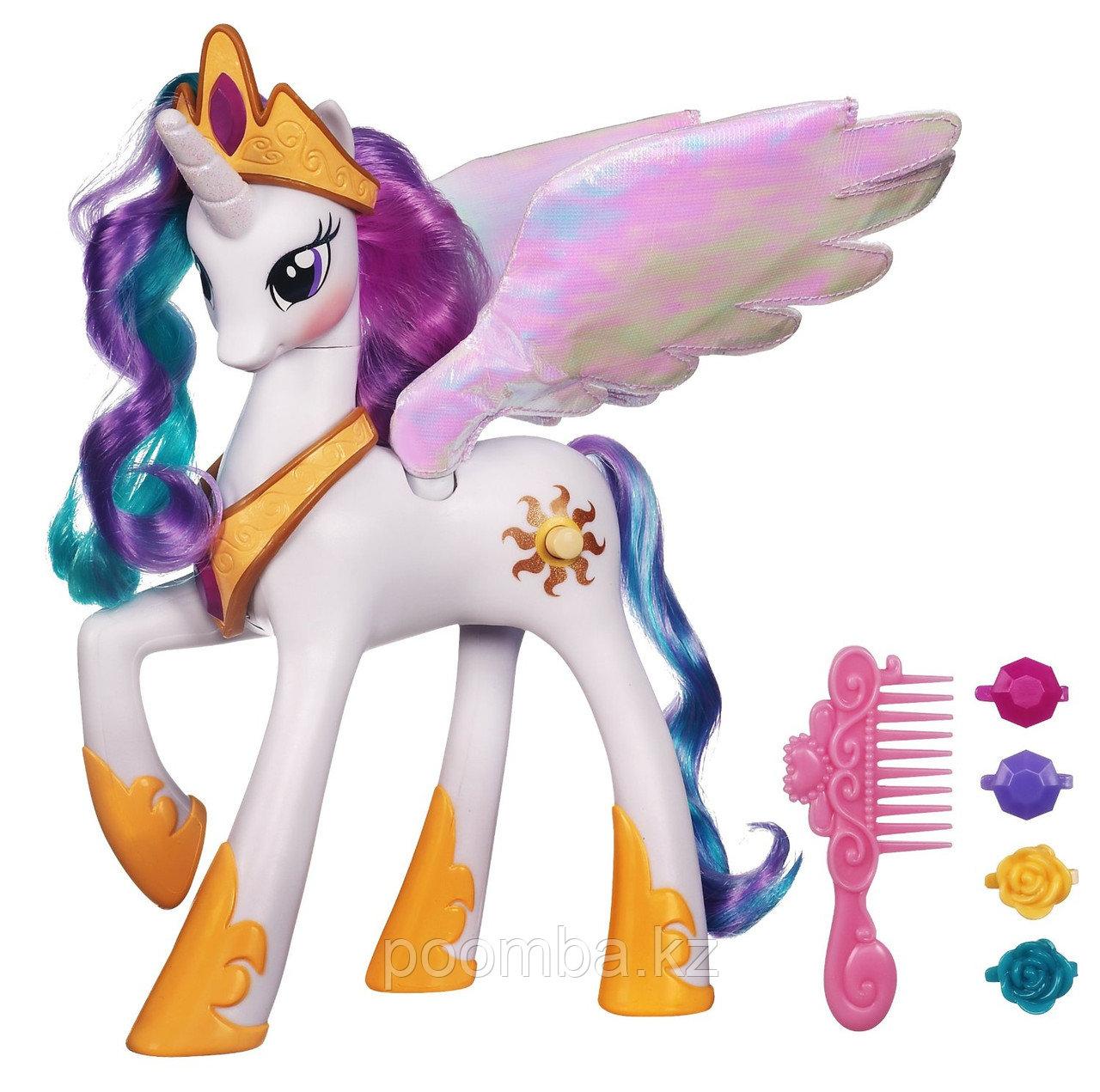 My Little Pony - Принцесса Селестия (Collector Series)
