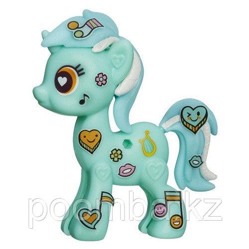 "Поп-конструктор My Little Pony ""Создай свою пони"" - Лира Хартстрингс"