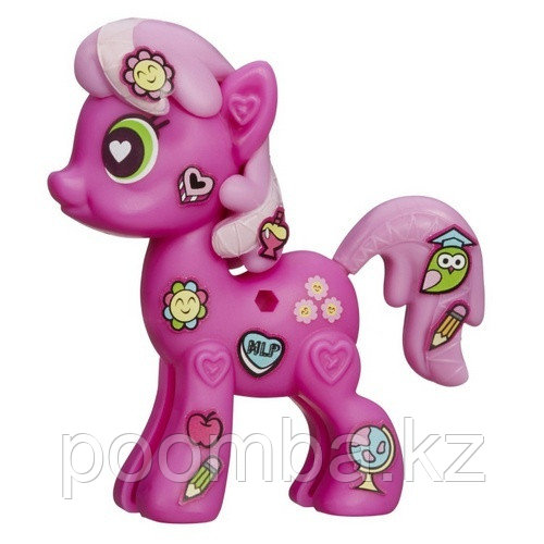 """Поп-конструктор My Little Pony """"Создай свою пони"""" - Черили"""