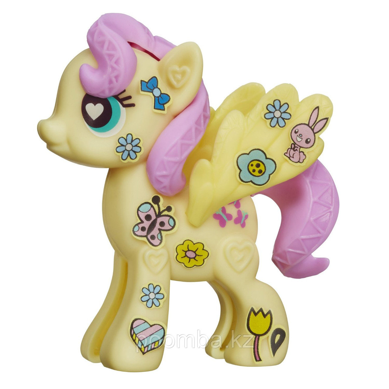 "Поп-конструктор My Little Pony ""Создай свою пони"" - Флаттершай"