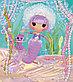 "Кукла Lalaloopsy ""Русалочка с пеной для ванн"" - Морской бриз, фото 3"