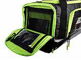 Спортивная сумка Exalt Getaway Carry On Duffle , фото 2