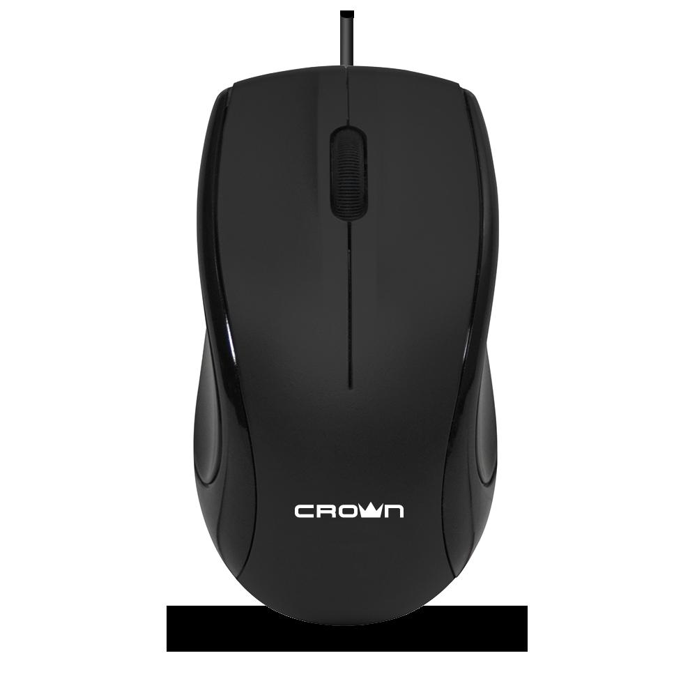 Мышь проводная CMM-31