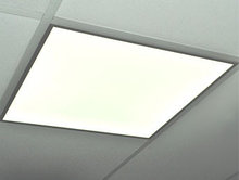 Светодиодная панель дневного света  36W, 6500K