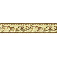 Бордюр 'Симфония' Б-015, ширина 6 см, длина 14 м.