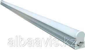 Cветодиодная светильник Т5, светильник накладной, трубка 30 см. 4 w led lemp.  диодная лампа