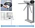 Турникет + программное обеспечение + карты + установка - готовое решение по учету рабочего времени, фото 4