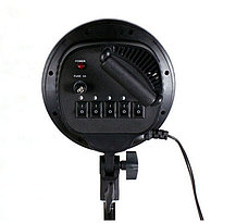 Студийный софтбокс 60×90 см с 5-ю лампами 175W на стойке, фото 2