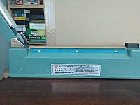 Запайщик ручной с датер-лентой, 20 см (металл), фото 1