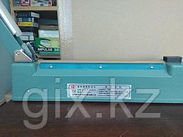 Запайщик ручной с датер-лентой, 30 см (металл)