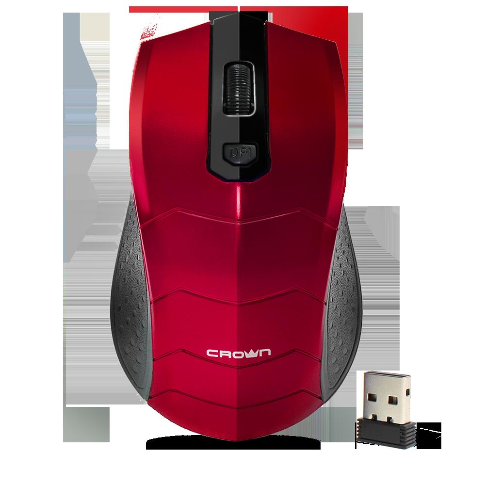 Мышь CMM-934W