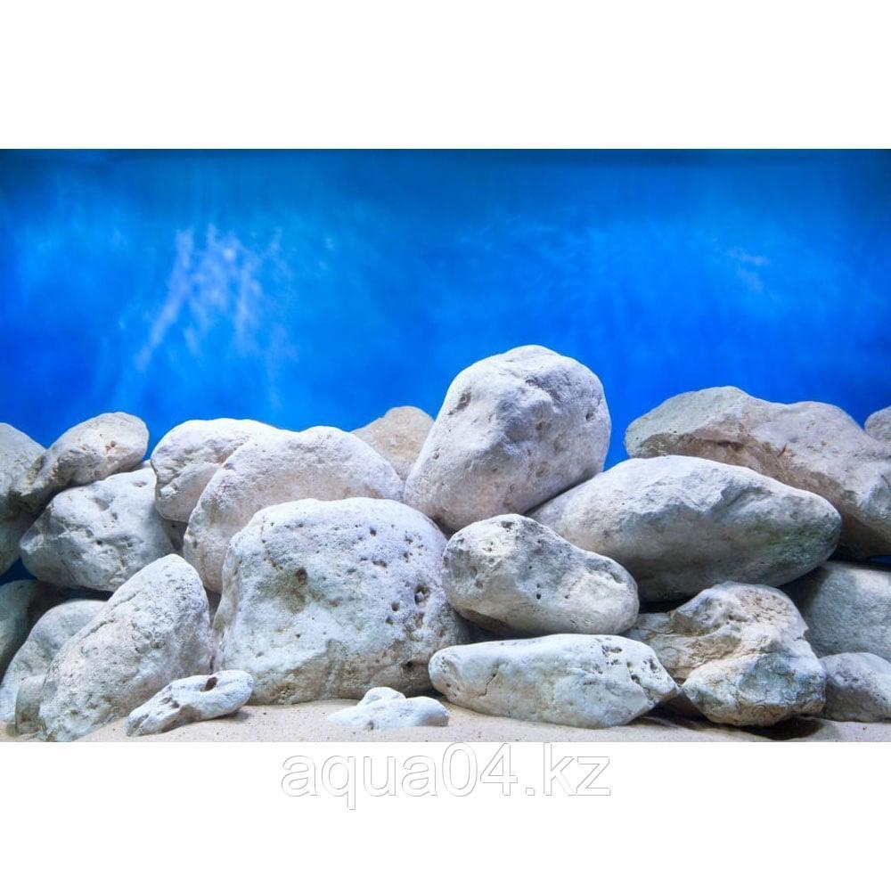Фон тонкий односторонний (bright stone/60 см)