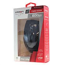 Мышь CMM-935W, фото 3