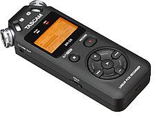 Аудио рекордер tascam dr-05 +2GB SD карта памяти, фото 2