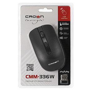 Мышь CMM-336W, фото 2