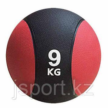 Медицинбол (мяч гимнастический набивной) 9  кг