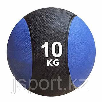 Медицинбол (мяч гимнастический набивной) 10 кг