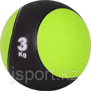 Медицинбол (мяч гимнастический набивной) 3 кг