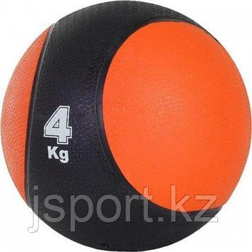 Медицинбол (мяч гимнастический набивной) 4 кг