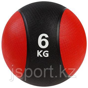 Медицинбол (мяч гимнастический набивной) 6 кг