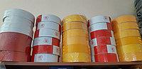 Самоклеющая лента со световозврающими свойствами 50см*50м (красная) для наружного применения