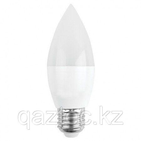Лампа светодиодная 5Вт, E27 LED GLOB  4200