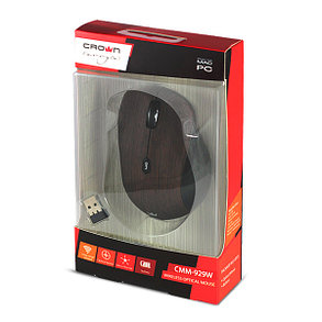 Мышь CMM-929 W, фото 2