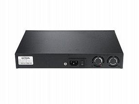 Коммутатор PoE Wi-Tek WI-PS518GV, фото 3