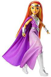 DC Super Hero Girls Кукла Межгалактическая Старфайр