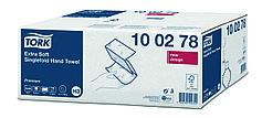 Tork Бумажные полотенца сложение ZZ Tork Premium 100278, фото 2