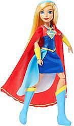 DC Super Hero Girls Кукла Межгалактическая Супергерл