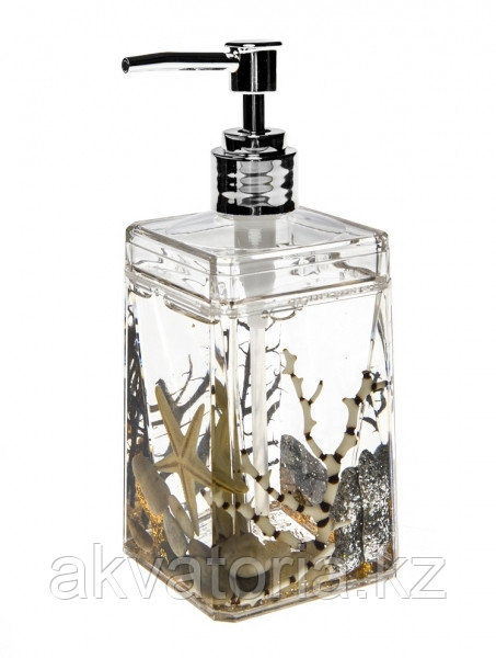 345-03 Дозатор для жидкого мыла Sea Shine