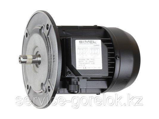 Электродвигатель SIMEL 740 Вт (6/3030)