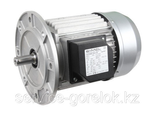 Электродвигатель SIMEL 1,1 кВт (52/80R-1100-2T IE3)