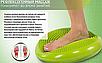 Надувная массажная подушка-тренажер балансировочная, фото 5