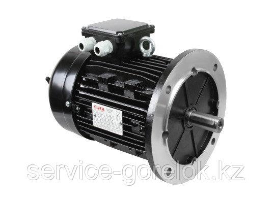 Электродвигатель ELVEM 3,0 кВт