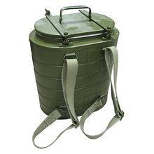 Армейская утварь (палатки, котелки, термосы, подсумки)