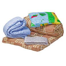 Матрацы, одеяла, постельное белье